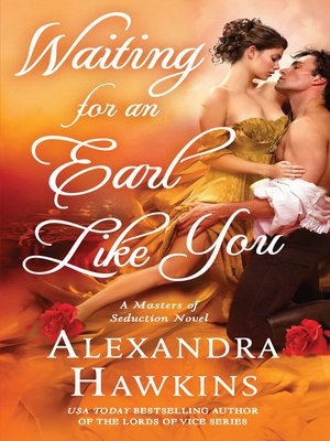 cover image of Waiting For an Earl Like You