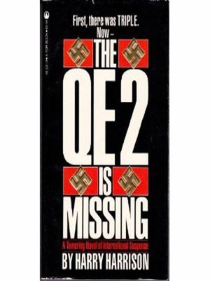 cover image of The QE2 Is Missing