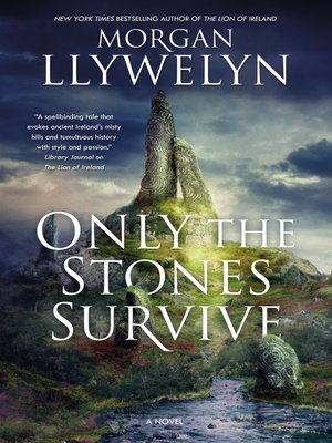 cover image of Only the Stones Survive