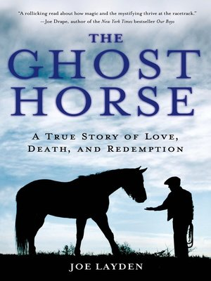 cover image of The Ghost Horse