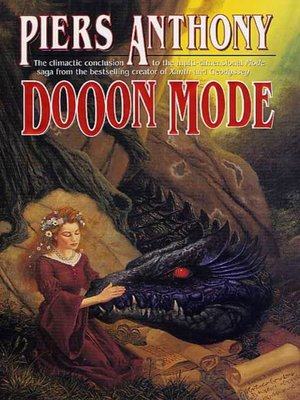 cover image of DoOon Mode