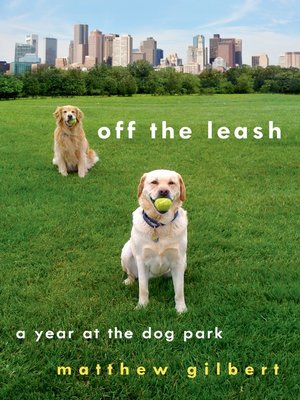 cover image of Off the Leash