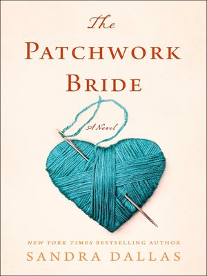 cover image of The Patchwork Bride