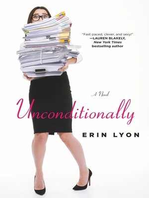 cover image of Unconditionally