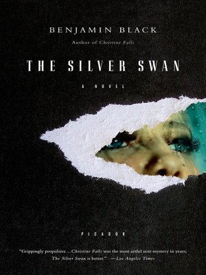 cover image of The Silver Swan