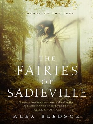 cover image of The Fairies of Sadieville