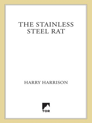 cover image of The Stainless Steel Rat