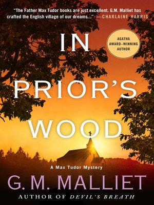 cover image of In Prior's Wood