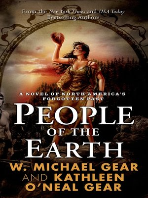 cover image of People of the Earth
