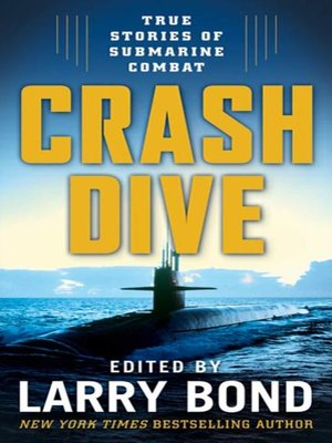 cover image of Crash Dive