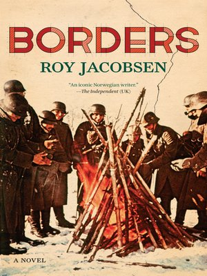 cover image of Borders