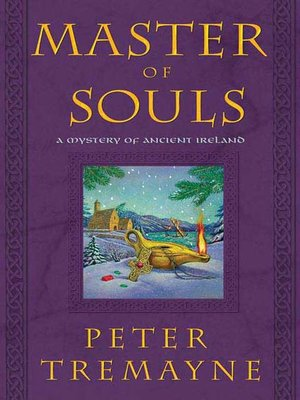 cover image of Master of Souls