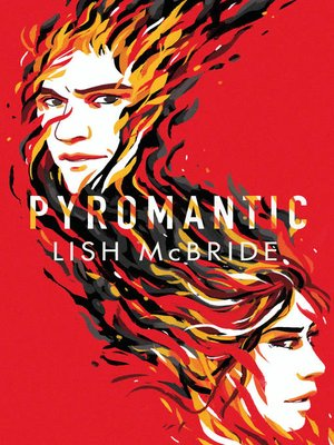 cover image of Pyromantic