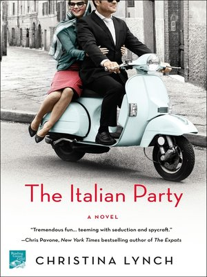 cover image of The Italian Party