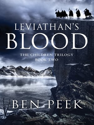 cover image of Leviathan's Blood