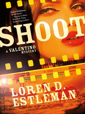 cover image of Shoot