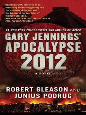 cover image of Apocalypse 2012