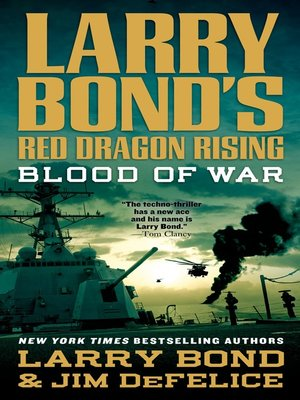 cover image of Blood of War