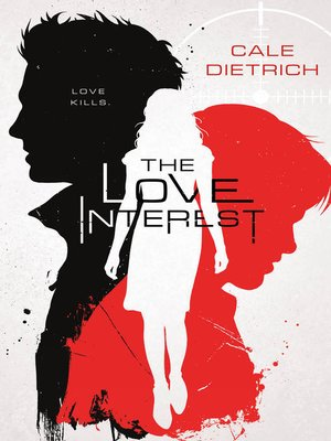 cover image of The Love Interest