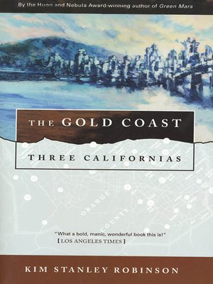 cover image of The Gold Coast
