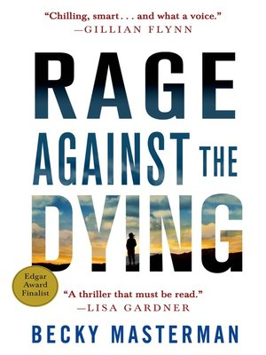cover image of Rage Against the Dying