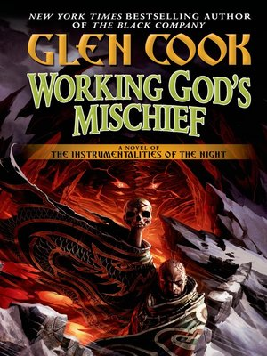 cover image of Working God's Mischief