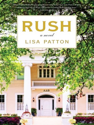 cover image of Rush