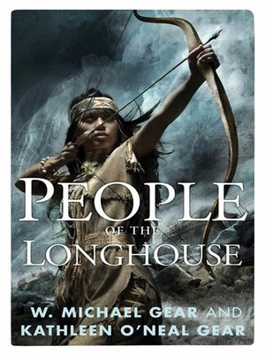 cover image of People of the Longhouse