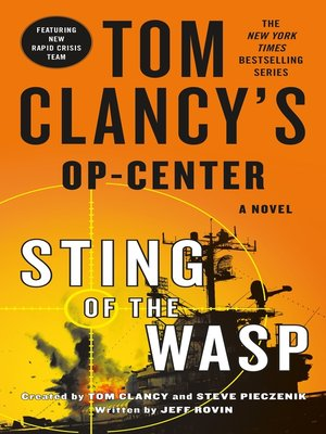cover image of Sting of the Wasp