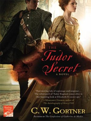 cover image of The Tudor Secret