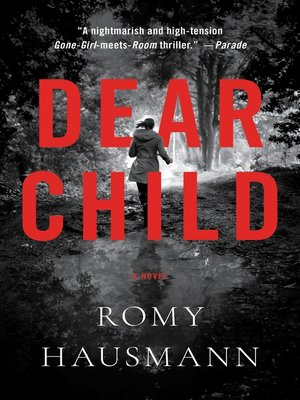 cover image of Dear Child