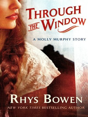 cover image of Through the Window