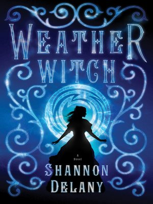 cover image of Weather Witch