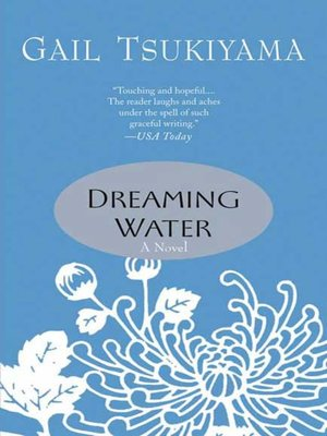 cover image of Dreaming Water