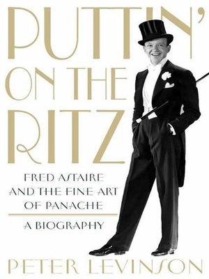 cover image of Puttin' On the Ritz