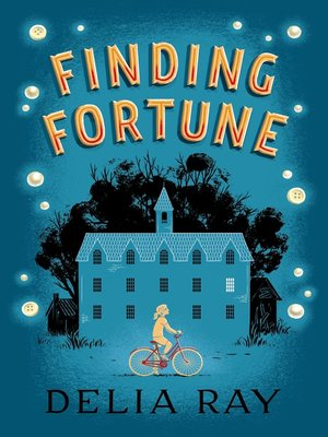 cover image of Finding Fortune