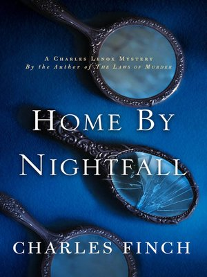 cover image of Home by Nightfall