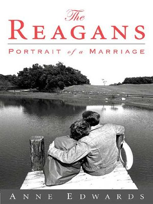cover image of The Reagans