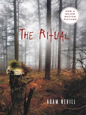 cover image of The Ritual