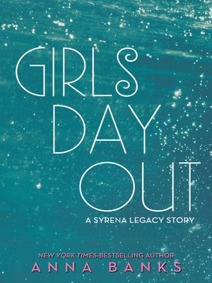 cover image of Girls Day Out