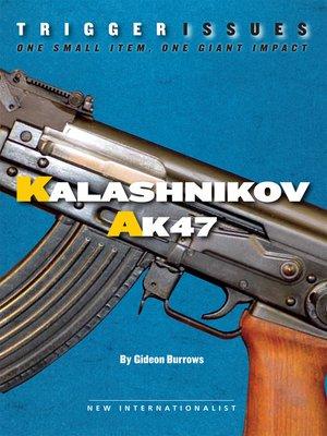 cover image of Kalashnikov AK-47