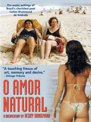 cover image of O Amor Natural