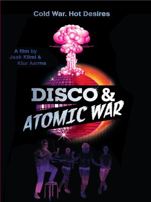 cover image of Disco and Atomic War