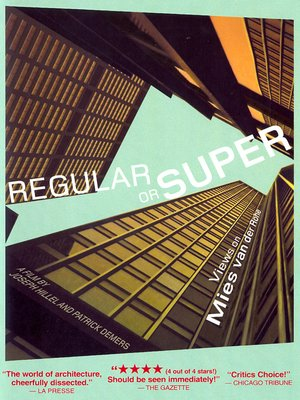 cover image of Regular or Super
