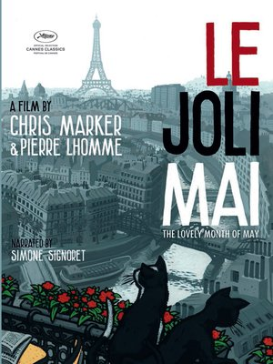 cover image of Le Joli Mai