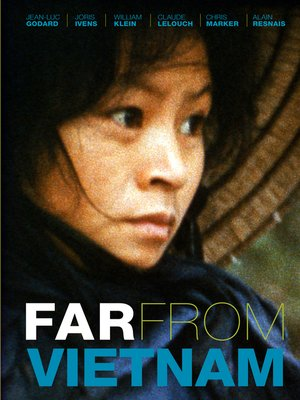 cover image of Far From Vietnam