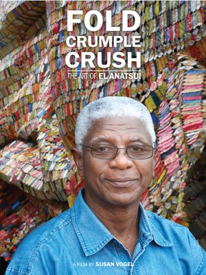 cover image of Fold Crumple Crush