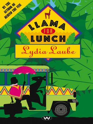 cover image of Llama for Lunch