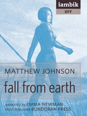 cover image of Fall From Earth