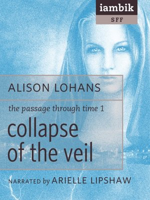 cover image of Collapse of the Veil